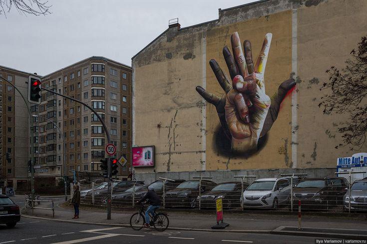 Берлин, часть 2 – varlamov.ru