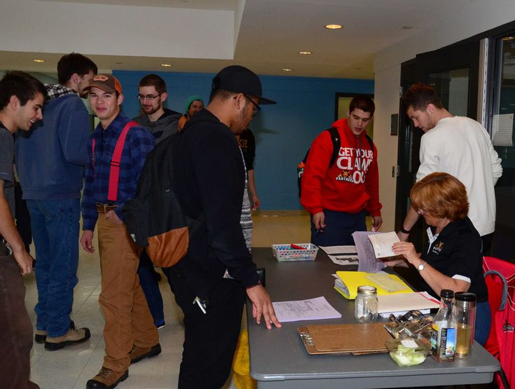 Campus Life Day 2014 - Registration
