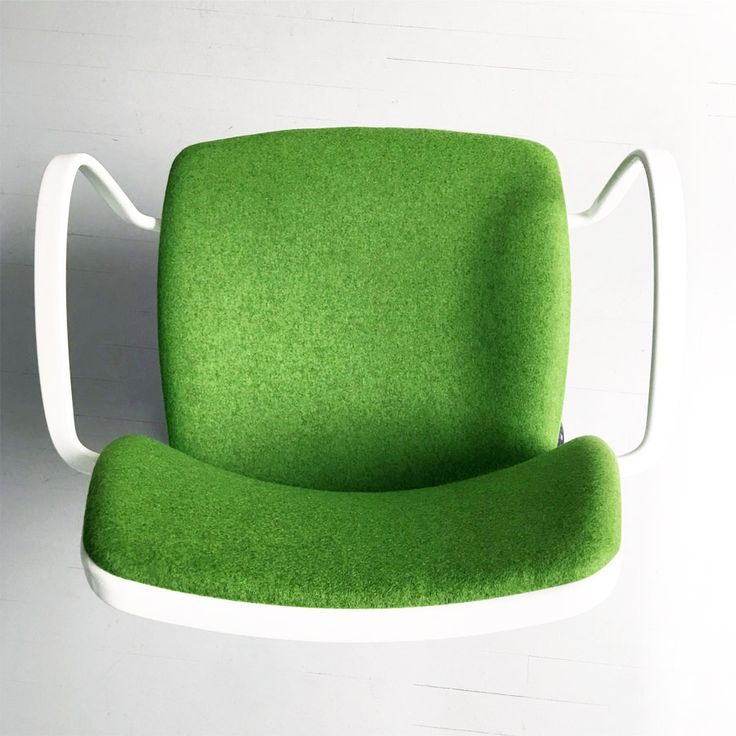 Follow STUA on Instagram: @STUAdesign  Directly from production this vibrant Gas chair upholstered in Kvadrat Divina Melange. GAS SWIVEL: www.stua.com/design/gas-swivel