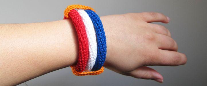 koningsdag-armband-haken