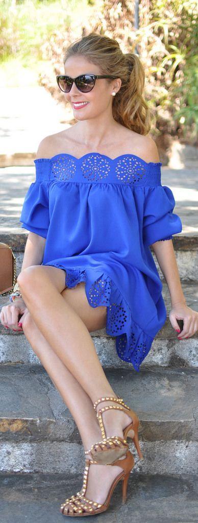 Obsession / Fashion By Lola C.