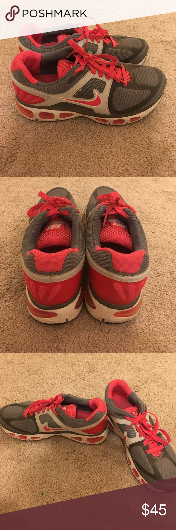 Nike Air Tailwind Flywire Sneaker Nike Air Tailwind Flywire Sneaker. Size 9.5. Like new! Nike Shoes Sneakers