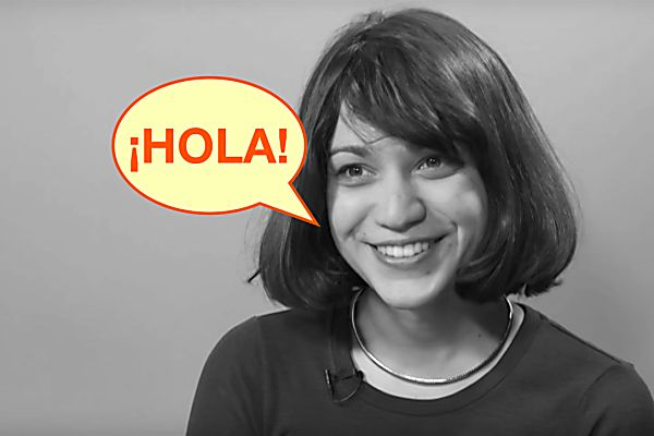 With this app, you'll learn Spanish in 3 weeks