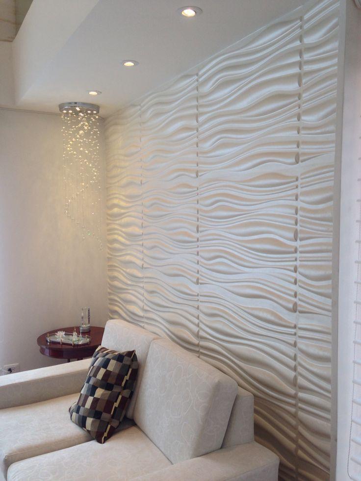 13 best recubrimientos para muros en fibra de bamb www - Recubrimientos para paredes ...