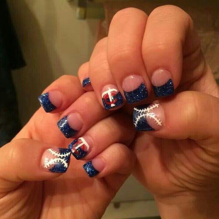 Best 25 minnesota twins baseball ideas on pinterest minnesota minnesota twins nail art prinsesfo Images