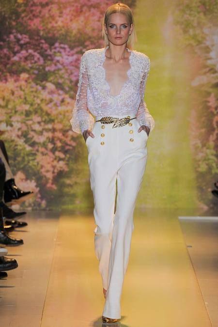 Zuhair Murad Slideshow on Style.com