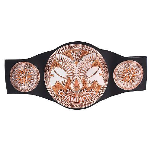 WWE Tag Team Championship Belt | ToysRUs