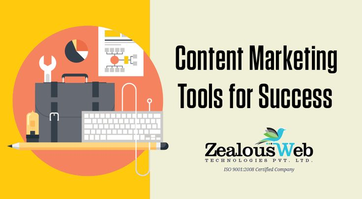 """""""If #Content Is King then Content Distribution & Strategy Is Queen"""" Look out this #ContentMarketing Tools Tips for success."""