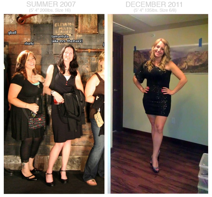 A little bit of encouragement for those starting the new year off trying to form new habits.  On the left, I was recovering from a torn ACL, MCL, PCL, Lateral and Medial meniscus, and patellar tendon and after 9 months in bed/surgery/not walking reached my peak weight of 200 lbs.  I was told I wouldn't be able to run again and anything with impact was out.  I still have a torn ACL which was unable to be repaired at the time and a 3 inch screw through my tibia, so I wear a brace still when…