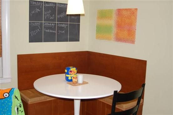 95 best kitchen banquette seating project images on pinterest for Ikea kitchen banquette