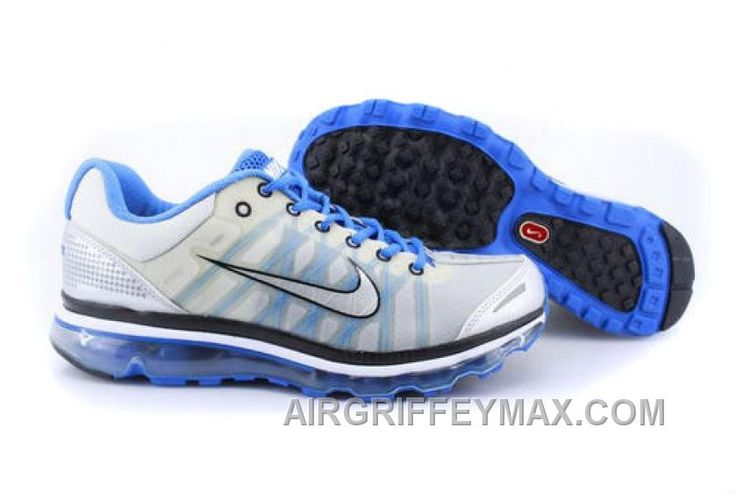 http://www.airgriffeymax.com/womens-nike-air-max-2009-shoes-grey-silver-blue-online.html WOMEN'S NIKE AIR MAX 2009 SHOES GREY/SILVER/BLUE ONLINE Only $104.02 , Free Shipping!