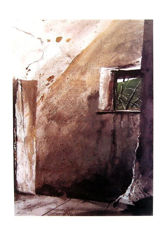andrew wyeth essay Andrew wyeth by don gray the discussions, disputes and controversy that have accompanied andrew wyeth's career are well knownto this reviewer, wyeth is an important figure in art not so much for what he does with the aesthetics of art, as for the attitude, the conception of the artist, he brings to painting.