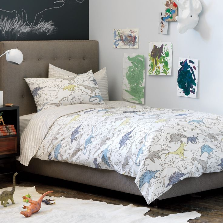 17 Best Ideas About Dinosaur Bedding On Pinterest Boys