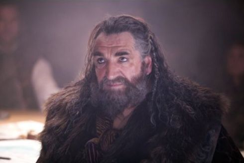 Mr. Carson: Played by Jim Carter.   Here's a snap of him in the Golden Compass. It's just kind of awesome.