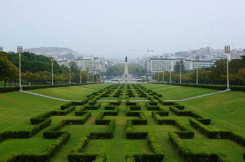 Parque Eduardo VIII (2)