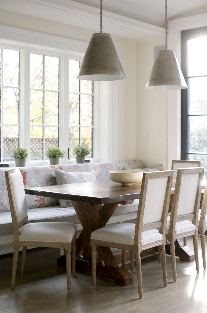 Banquette. Threshing FloorBanquette BenchAntique WoodKitchen DiningDining  RoomsBenchesBreakfast ...