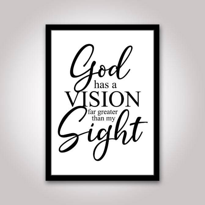 Pin On I Have A Vision
