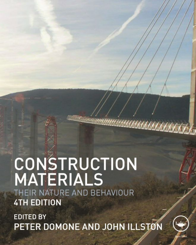 8 best architecture ebooks images on pinterest arquitetura civil construction materials their nature and behaviour fourth edition paperback fandeluxe Gallery