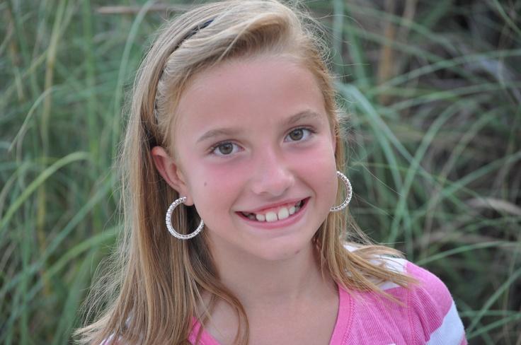 My Daughter Kaylee.