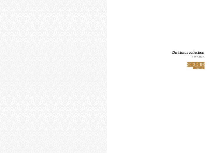 Oroblu  Cristmass Collection 2012.13 2   #Oroblu