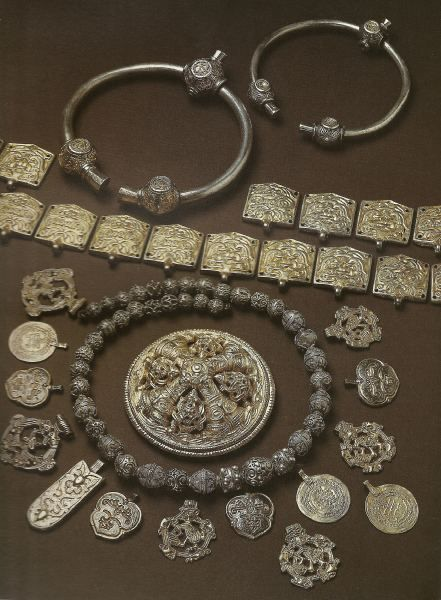Vеrby hoard, Sweden 10th century