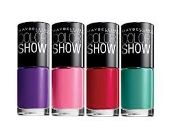 Maybelline Nail Polish Coupon + Walmart Deal I have a great new Maybelline nail polish coupon for you to print up today. Nail polish coupons can be very popular. I would go ahead and print this one up and then head to Walmart for a great deal. Save $1.00 off 1 Maybelline New York color show nail [...]