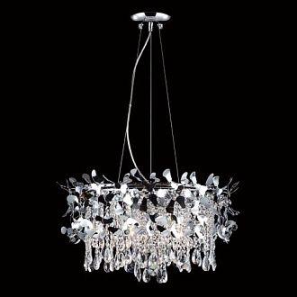 Светильник подвесной Crystal Lux Romeo SP 6 CR D600