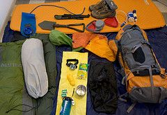 The Beginner's Guide to Backpacking: Buying Backpacking Gear & Supplies