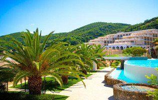 5-star in Corfu - the MarBella resort
