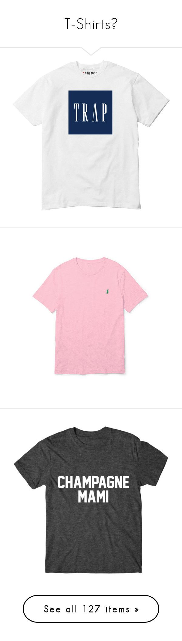 """""""T-Shirts👕"""" by trap-u-n-z-e-l ❤ liked on Polyvore featuring tops, t-shirts, shirts, tees, t shirt, hippie shirt, hippie tops, cotton tee, hippie tees and blusas"""