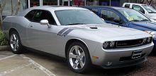 2009 Dodge Challenger -