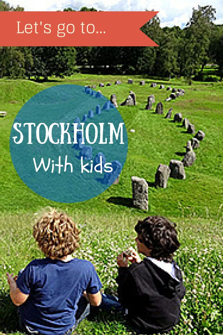 #Stockholm archipelago; cruising from island to island, sleeping in red wooden cabins surrounded by beautiful landscapes, fishing and looking for Vikings … The taste of adventure in a safe environment: a real treat for all ages!