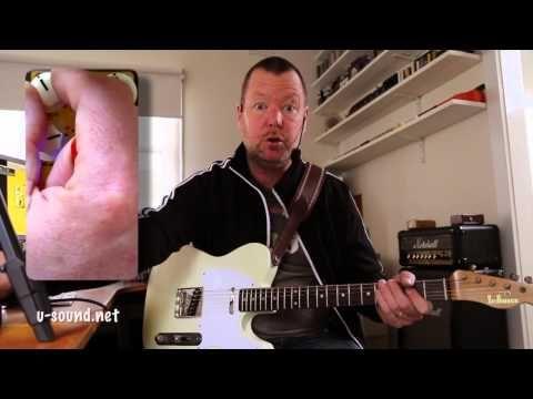 """Brett Kingman Demo """"Baby Drive"""""""
