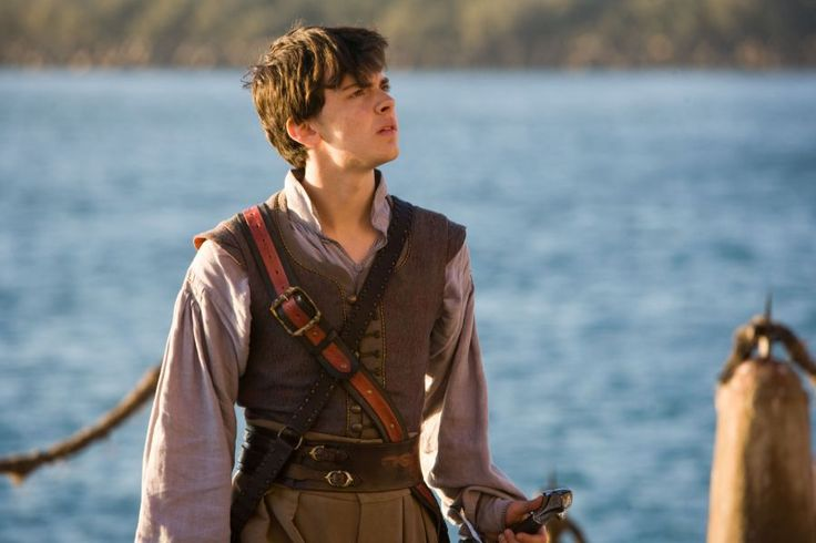 The Chronicles of Narnia: Voyage of The Dawn Treader Edmund