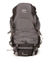 Senterlan 1006 Grey Travel Backpack