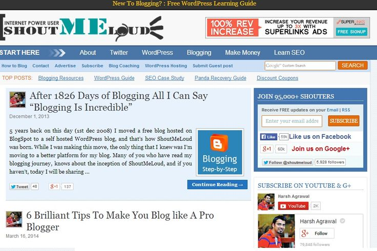 Top high PR Blogs for Guest Posting Daily, I have seen lot of request from many webmasters to increase traffic and rank in Google and searching effective technic, I always recommend ... http://igiri.org/top-high-pr-blogs-for-guest-posting/