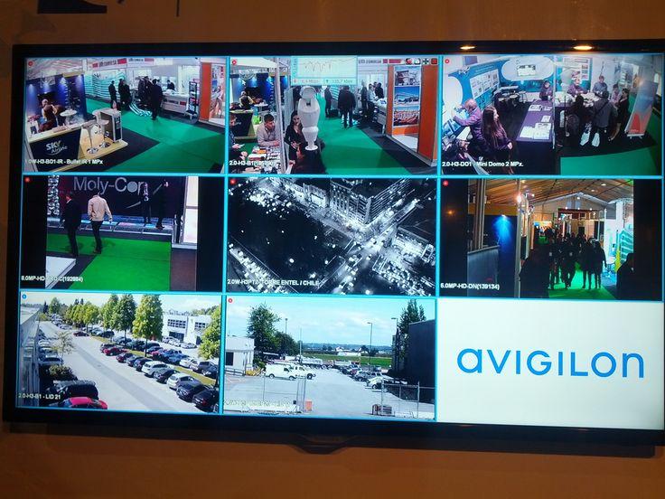 Avigilon en Chile Distribuidor Polytrade http://polytrade.cl/division-tecnologia-y-seguridad/avigilon-products/camaras/