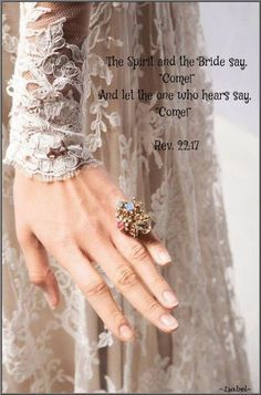 bride of christ wallpaper - Google Search