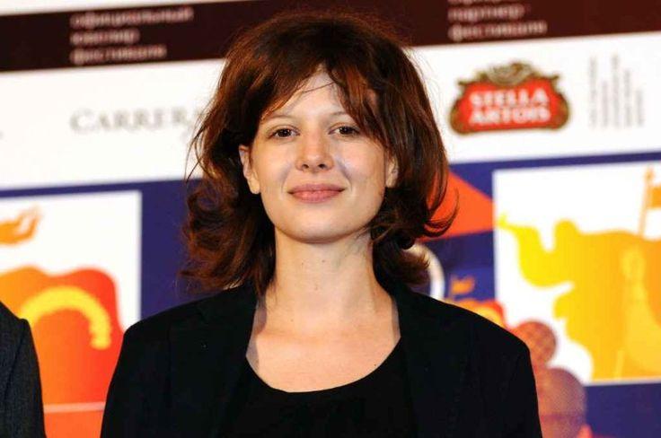 Karolina Gruszka Actress, Inland Empire