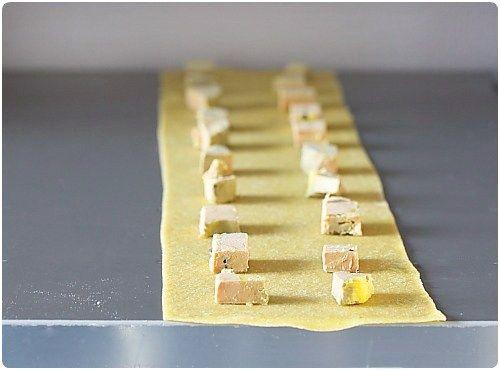 J'ai déjà eu l'occasion de vous parler du foie gras Dupérier que l'on trouve chez foiegrasavenue.fr, avec mes mini-tatins d'abricots. Je vous propose une n