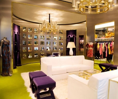 Interior Decorating Stores: 103 Best Images About Boutique Layouts On Pinterest