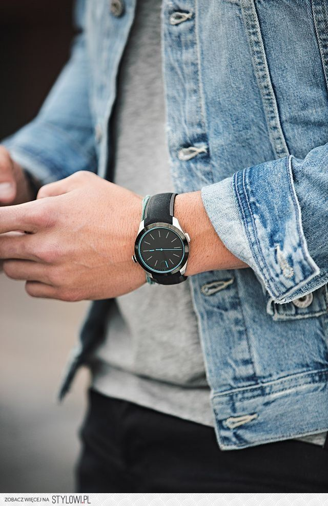 The Accessory Every Busy Person Needs | Hello Fashion |… na Stylowi.pl