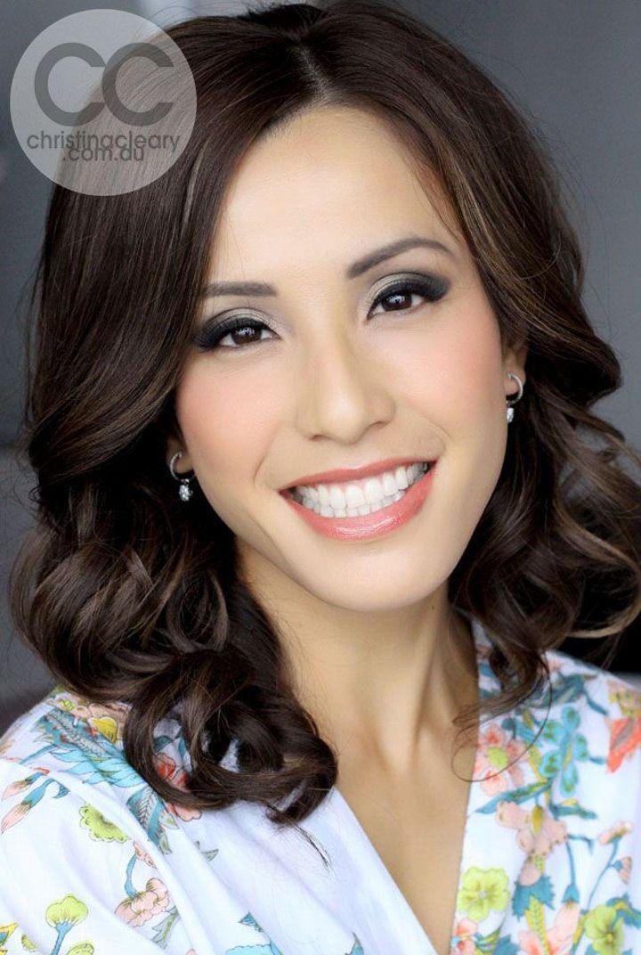 30 Gorgeous Wedding Makeup Looks - Mon Cheri Bridals