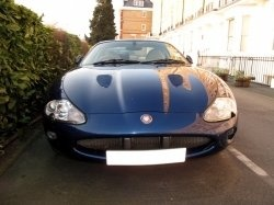 The Jaguar XKR is now a used car bargain. A supercar as good in many ways as an Aston DB7 but far more affordable.    The DB7 was supposed to be...
