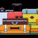 Lista delle cose da mettere in valigia per un viaggio a #Marrakech