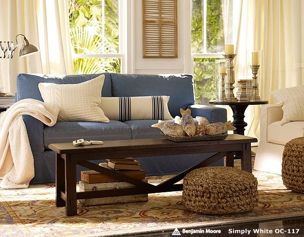 25 Best Ideas About Denim Sofa On Pinterest Grey Couch