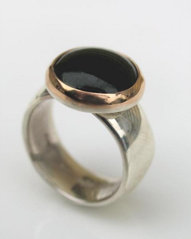 Designer Engagement rings handmade in Christchurch | Debra Fallowfield