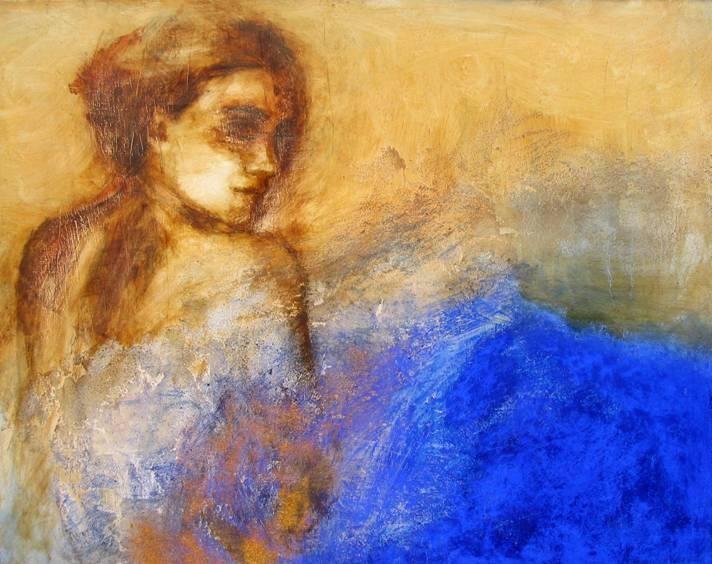 pintora chilena francisca valenzuela