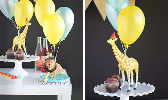 Best parties colorful circus images on