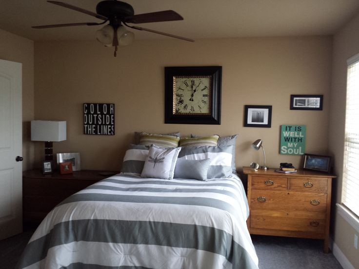 Rooms: Beach Inspired Guest Room Redesign.